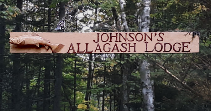 Johnsons Allagash Lodge